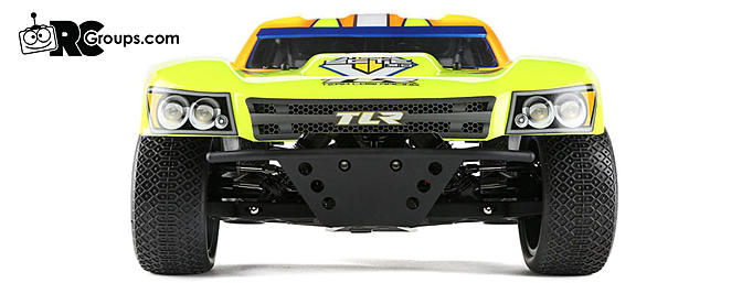 Team Losi Racing - TEN-SCTE 3.0 4WD SCT Race Kit