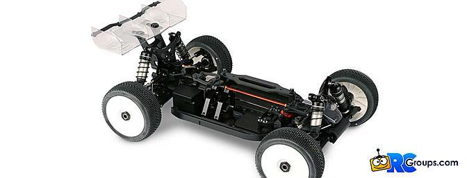 HB Racing E817