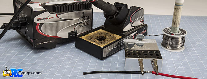 A Beginner's Guide to Soldering Like a Pro!