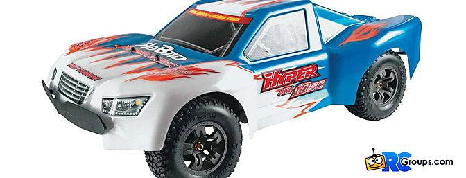 HoBao Racing Hyper 10 SC