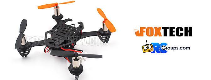 Radiolink F110 Mini Race Drone