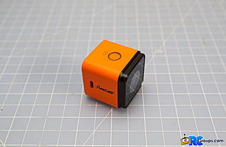 The RunCam 3 HD camera