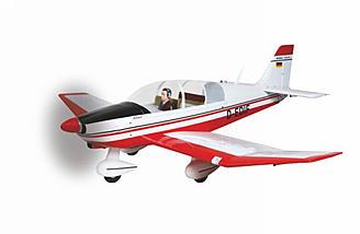 """The Graupner Jodel Robin DR 400/180 2500 - 98""""."""
