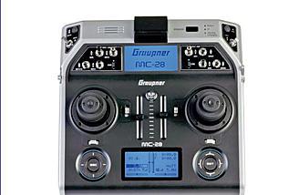 The MC-28 4D