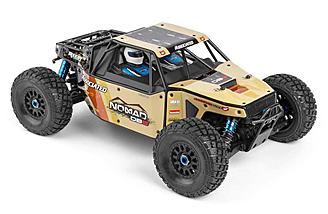 The Team Associated 1/8 Nomad DB8