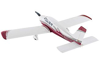 The Tower Hobbies Piper Cherokee EP ARF