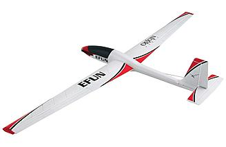 The Origin EFUN 85-Inch Brushless Sailplane