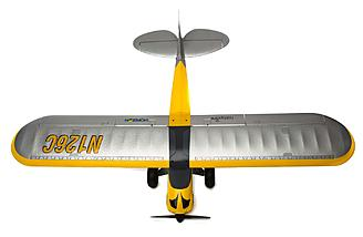 The Hobbyzone Carbon Cub S+ 1.3m BNF