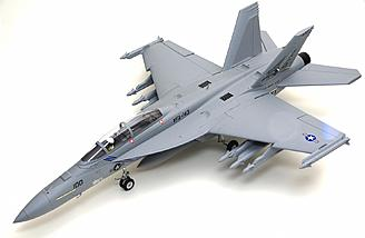 The FMS F/A-18F Super Hornet 70mm EDF Jet