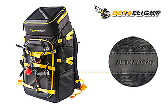 The Betaflight Hive Backpack, available from FPV Model.
