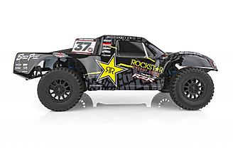 The Team Associated ProSC10 Rockstar RTR