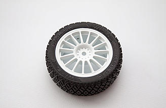 Kemora wheel