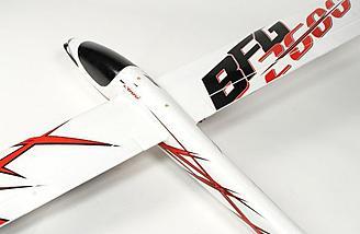 BFG2600 top
