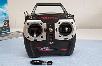 The Tactic TTX610