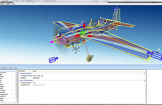 AccuModel in-game aircraft editor