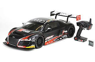 Audi R8 LMS Ultra FIA-GT3 BL AWD RTR with AVC