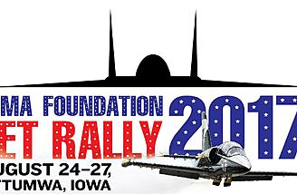 The AMA Foundation Jet Rally 2017 is happening August 24-27