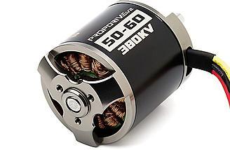 The PROPDRIVE v2 5060 380KV Brushless Outrunner Motor