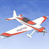 Great Planes Revolver