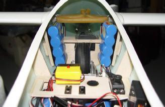 Radio Install View 1