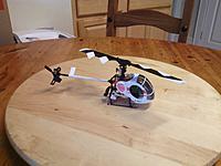 Name: new tweaks 001.jpg Views: 42 Size: 730.9 KB Description: Hfp80- Scale canoy...Aka-Littlebird