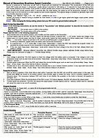EZ ESC 30A manual? - RC Groups