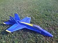 Name: IMG_4051.jpg Views: 528 Size: 142.3 KB Description: Shumate F-18 (EDF conversion)