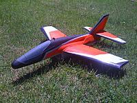 Name: IMG_8962.jpg Views: 1459 Size: 315.9 KB Description: V2 EDF Trainer