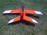 Name: IMG_8964.jpg Views: 1258 Size: 318.3 KB Description: V2 EDF Trainer
