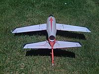 Name: IMG_8969.jpg Views: 1258 Size: 310.5 KB Description: V2 EDF Trainer