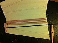 Name: IMG_5469.jpg Views: 172 Size: 222.2 KB Description: Starting to assemble wing components