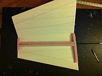 Name: IMG_5471.jpg Views: 189 Size: 224.4 KB Description: Internal wing structure assembled