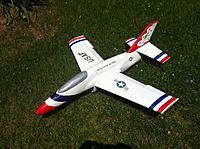 Name: IMG_1279.jpg Views: 102 Size: 307.7 KB Description: V3 Titan Sport Jet!