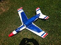 Name: IMG_1280.jpg Views: 96 Size: 309.8 KB Description: V3 Titan Sport Jet!