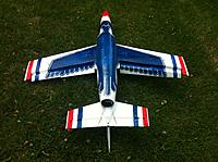 Name: IMG_1281.jpg Views: 88 Size: 304.1 KB Description: Flaps & Ailerons -- not hooked up yet....