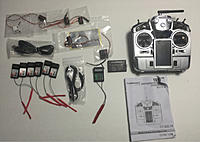 For Sale FS: Turnigy TGY-i10/receivers - RC Groups