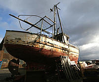 Name: 3a.jpg Views: 69 Size: 48.7 KB Description: Nice old double end Salmon boat