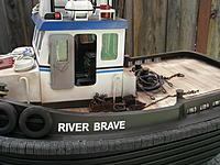 Name: Log Tug River Brave.JPG Views: 18 Size: 552.4 KB Description: