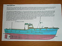 Name: P8240001.jpg Views: 200 Size: 239.5 KB Description: Thames River estuary workboat to be built from 1/12 scale plans by Jim Pottinger of England.