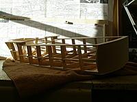 Name: 14.jpg Views: 153 Size: 210.3 KB Description: Bottom of boat sealed and reinforced inside