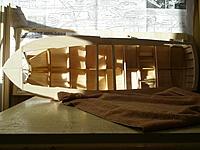 Name: 15.jpg Views: 142 Size: 238.5 KB Description: Bottom of boat sealed and reinforced inside