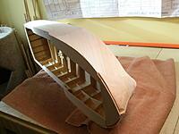 Name: 4.jpg Views: 141 Size: 190.0 KB Description: 1954 Chris Craft Sport Fisherman Planking