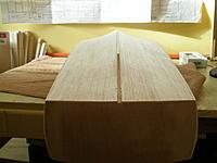 Name: 11.jpg Views: 134 Size: 167.9 KB Description: 1954 Chris Craft Sport Fisherman Planking