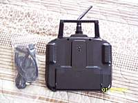 Name: HK Tx back 2.jpg Views: 168 Size: 45.0 KB Description: Battery fits perfectly, no mods needed, still can use 8 AA batteries