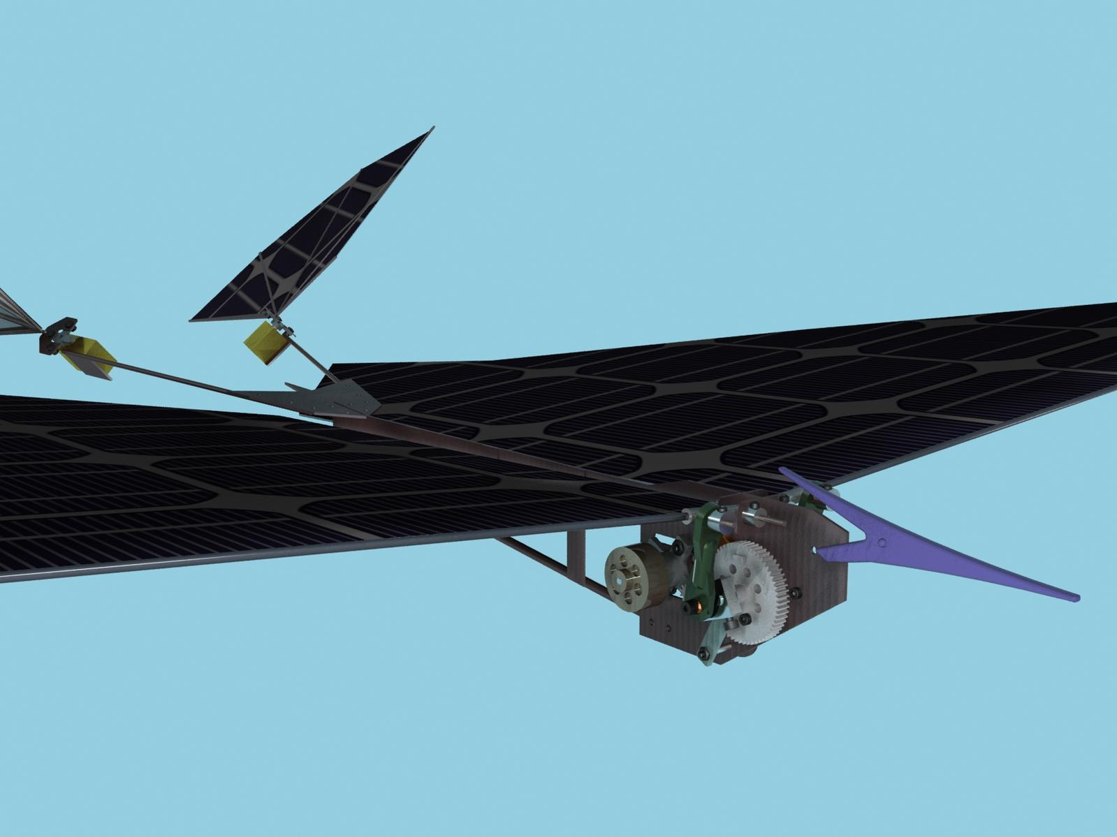 Attachment Browser Solar Ornithopter Jpg By Eric1635 Rc