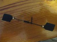 Name: IMG_2426.jpg Views: 100 Size: 79.3 KB Description: www.flyrcrivesud.com mcx paddle flybar together