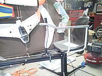 Name: IMG_20130406_112019.jpg Views: 74 Size: 209.9 KB Description: New arm attached, golf cart piece  LOL