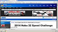 Name: Habu 32 Speed contest efflux RC 208mph.jpg Views: 38 Size: 606.4 KB Description: