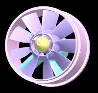 Name: prototype 90mm EDF-1.jpg Views: 258 Size: 54.8 KB Description:
