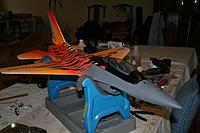 Name: F-16 crash 6-12-08 001.jpg Views: 99 Size: 125.4 KB Description: repaired